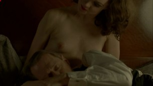 Meg Chambers Steedle nude topless - Boardwalk Empire (2012) s3e1 HD 1080p (6)