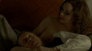 Meg Chambers Steedle nude topless - Boardwalk Empire (2012) s3e1 HD 1080p (5)