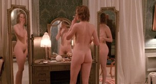 Nicole Kidman naked and full frontal nude in - Billy Bathgate 1991 HD 1080p BluRay (12)