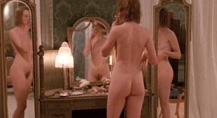 Nicole Kidman naked and full frontal nude in - Billy Bathgate 1991 HD 1080p BluRay