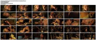 Nicole Kidman nude butt and sex Melora Walters naked sex - Cold Mountain (2003) HD 1080p (1)