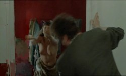 Sophie Marceau nude full frontal and hot sex - L'amour braque (1985)