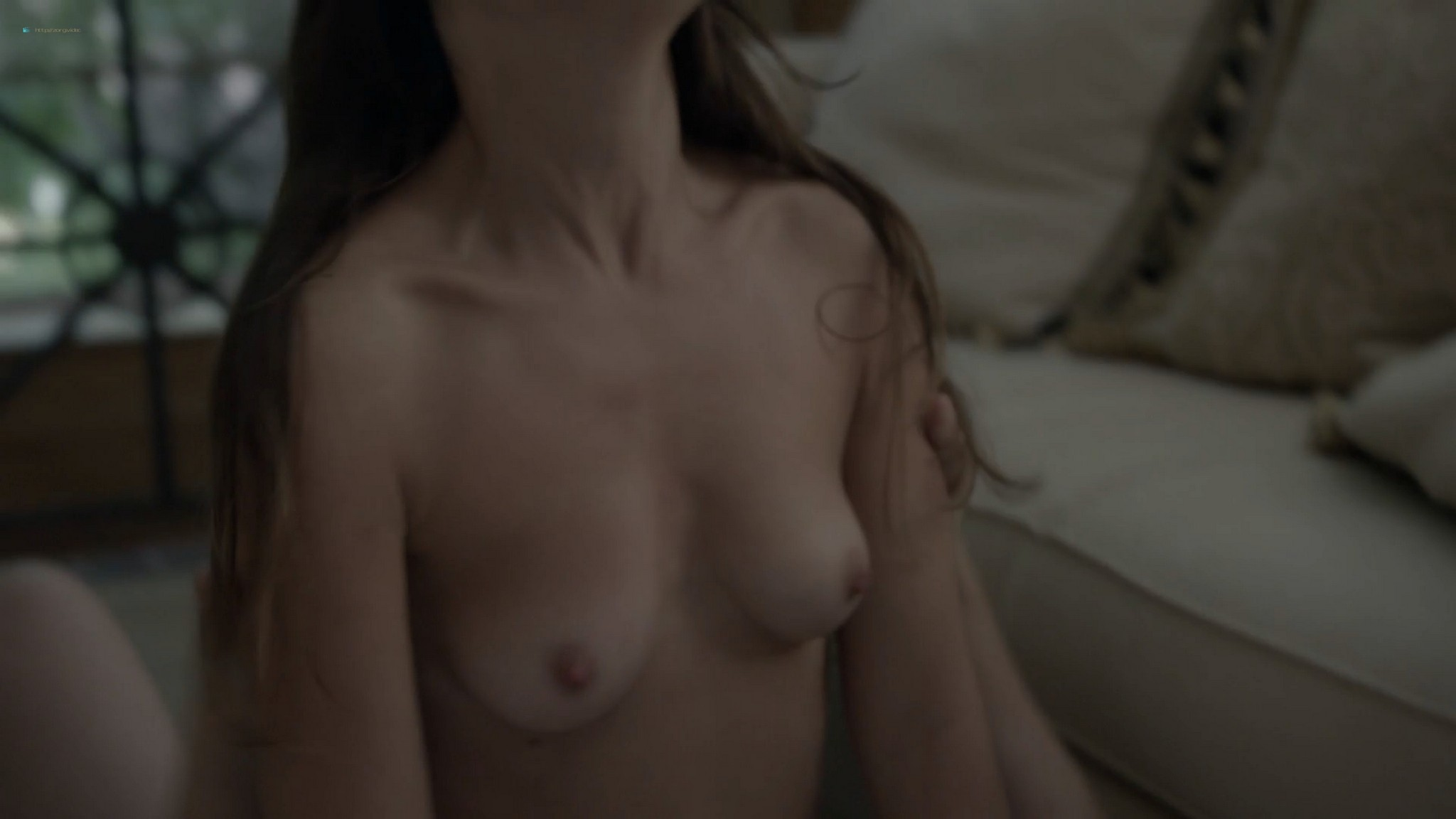 Hannah Ware nude and very hot sex in- Boss s2e8 (2012) HD 1080p (3)