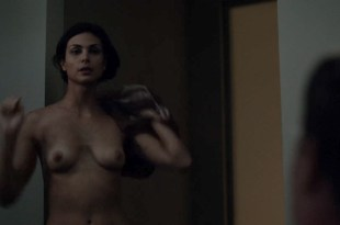 Morena Baccarin nude topless and sex – Homeland s2e9 hd720-1080p