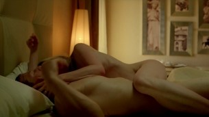 Alexandra Moen nude topless in having sex with the guy - Strike Back (2011) s2e9 hd720p
