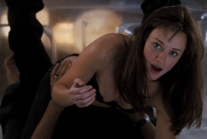Alexis Bledel hot and sexy from Post Grad hd1080p