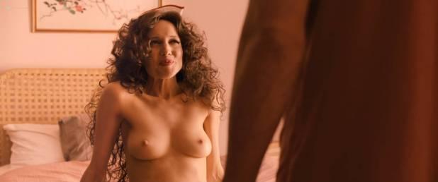 Bojana Novakovic nude topless, Rachel Griffiths and Kate Beahan all nude - Burning Man (AU-2011) HD 1080p BluRay (2)