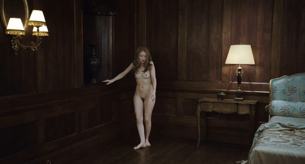 Emily Browning nude topless bush and sex from in Sleeping Beauty (2011) hd1080p BluRay (16)