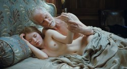 Emily Browning nude topless bush and sex from in Sleeping Beauty (2011) hd1080p BluRay (7)