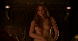 Gretchen Mol nude topless and shows her naked butt too from - Boardwalk Empire S02E04 hd720p