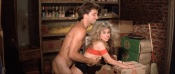 Kelly Lynch nude Julie Michaels, Laura Albert and Julie Royer all nude - Road House (1989) hd1080p (4)