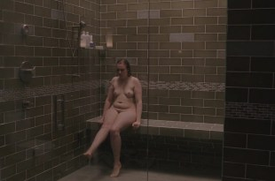 Lena Dunham nude topless bush sex – Girls s2e5 (2013) hd720p