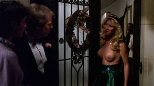 Peggy Trentini nude topless and Kimberly McArthur busty and topless – Young Doctors in Love (1982) HD 1080p BluRay (11)