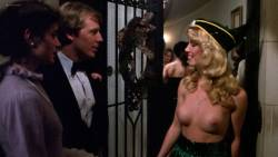 Peggy Trentini nude topless and Kimberly McArthur busty and topless – Young Doctors in Love (1982) HD 1080p BluRay (10)