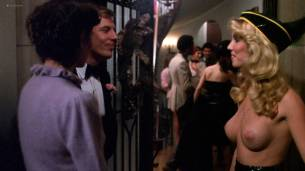 Peggy Trentini nude topless and Kimberly McArthur busty and topless – Young Doctors in Love (1982) HD 1080p BluRay (9)