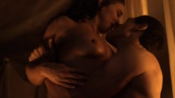 Jenna Lind nude and hot sex from Spartacus s3e4 (2013) hd720p