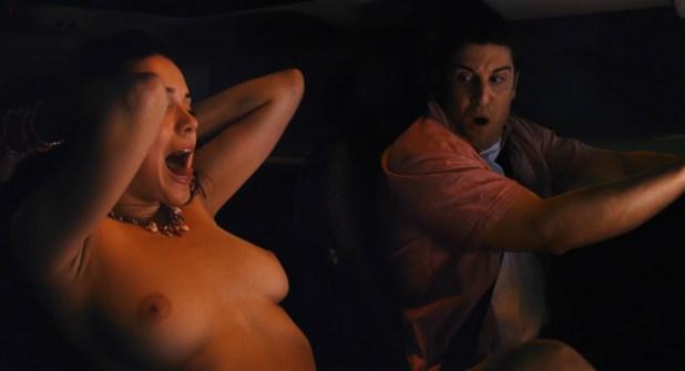 Ali Cobrin nude topless in - American Reunion (2012) hd1080p