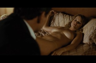 Alice Eve nude topless and Melody Zara naked and hot sex - Crossing Over (2009) hd1080p (10)