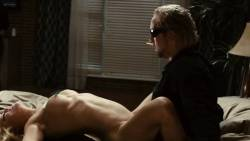 Amber Heard hot Christa Campbell and Charlotte Ross nude full frontal - Drive Angry (2011) HD 1080p BluRay (8)