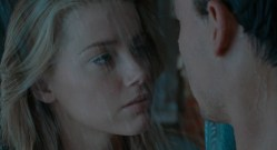 Amber Heard nude brief nipple sexy and ultra hot in - The Rum Diary (2011) hd1080p (1)