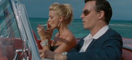 Amber Heard nude brief nipple sexy and ultra hot in - The Rum Diary (2011) hd1080p (4)