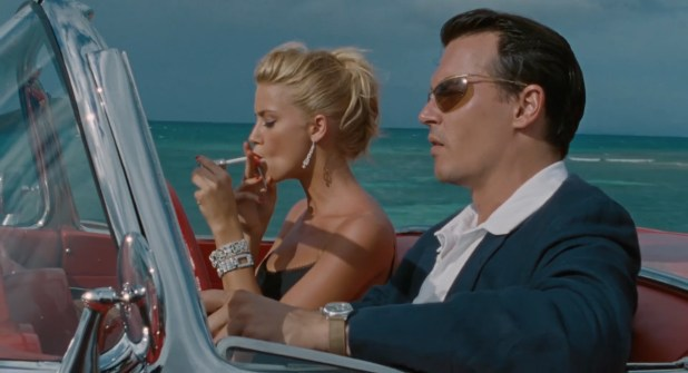 Amber Heard nude brief nipple sexy and ultra hot in - The Rum Diary (2011) hd720-1080p (4)