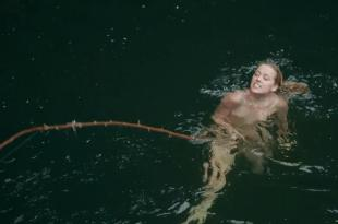 Amber Heard nude skinny dipping in - The River Why (2010) hd720p
