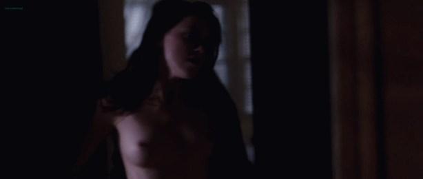 Amber Heard nude topless in - The joneses (2009) hd1080p