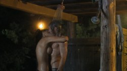 America Olivo nude sex in the car and shower - Circle (2010) hd1080p (1)