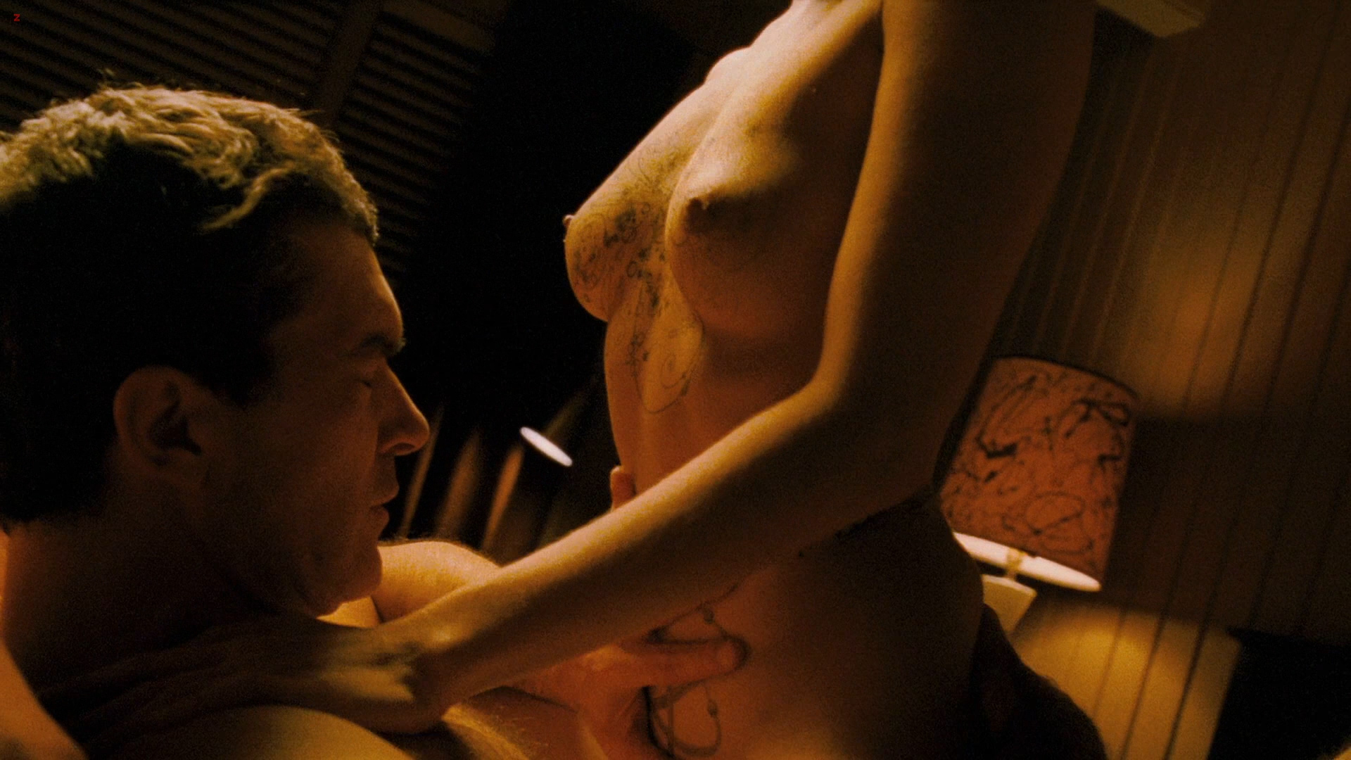 Sienna guillory nude naked hot sex-6438
