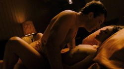 Autumn Reeser nude topless having sex with the Banders - The Big Bang (2011) hd1080p