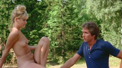 Cathja Graff nude bush Rebecca Brooke and Anita Ericsson nude sex and lesbian action - Laura's Toys (1975) (15)