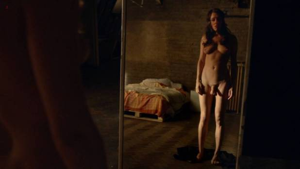 Chloe Sevigny nude as she male in- Hit and Miss (2012) S01E02 hd720p (6)