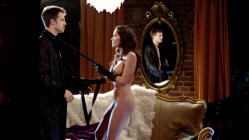 Christine Donlon nude and very hot sex in - Femme Fatales s1e12 hd720p