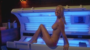 Crystal Lowe and Chelan Simmons nude topless from - Final Destination 3 hd720p