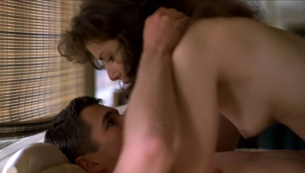 Debra Winger And Lisa Blount Naked In -3351