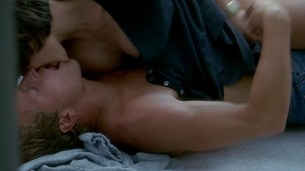 Demi Moore nude and sex - Indecent Proposal (1993) HD 1080p (6)