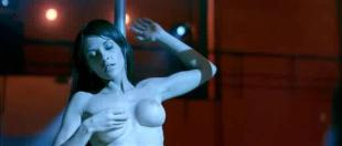Elizabeth Cervantes nude and hot as naked stripper from - Fuera del cielo (2006)