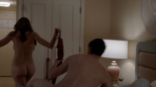 Elizabeth Masucci butt naked and topless - The Americans (2013) s1e8 HD 1080p