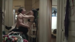 """Emma Greenwell naked and hot sex from """"Shameless"""" 3e9 (2013) hd720p"""