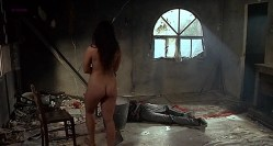 Emmanuelle Escourrou nude full frontal - Baby Blood (FR-1990) (3)