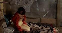 Emmanuelle Escourrou nude full frontal - Baby Blood (FR-1990) (1)