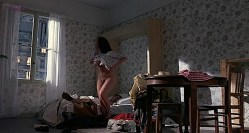 Emmanuelle Escourrou nude full frontal - Baby Blood (FR-1990) (8)
