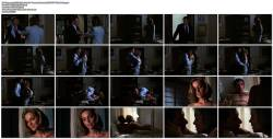 Greta Scacchi butt naked and sex on the table - Presumed Innocent (1990) HD 1080p (1)