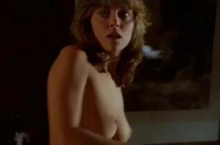 Greta Scacchi naked in Makavejev's cult movie – The Coca-Cola Kid (1985)