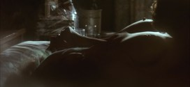 Greta Scacchi naked topless and sex in Shattered (1991) hd1080p (1)