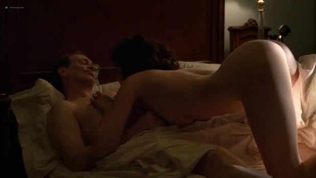 Gretchen Mol nude, Paz de la Huerta and Kelly MacDonald nude too - Boardwalk Empire (2010) s1e6 HD 1080p BluRay (17)
