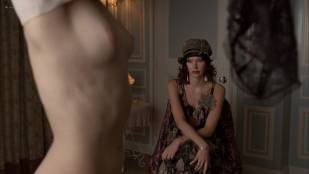 Gretchen Mol nude, Paz de la Huerta and Kelly MacDonald nude too - Boardwalk Empire (2010) s1e6 HD 1080p BluRay