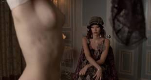 Gretchen Mol nude, Paz de la Huerta and Kelly MacDonald nude too - Boardwalk Empire (2010) s1e6 HD 1080p BluRay (9)