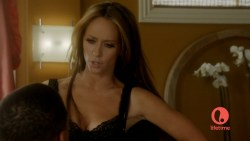 Jennifer Love Hewitt sexy and hot cleavage in lingerie - The Client List s1e9 hd720p (5)